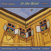 In the Wind - Pertti Jalava / Ari Angervo, et al
