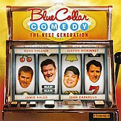 Various Artists: Blue Collar Comedy: The Next Generations [Limited]