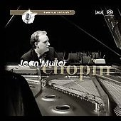 Chopin: Impromptus, Sonata no 3, etc / Jean Muller
