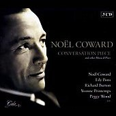 Noel Coward: Conversation Piece, etc / Noble, Pons, Turner, et al
