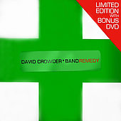 David Crowder Band: Remedy [Limited Edition] [Slipcase]