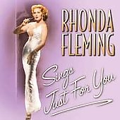 Rhonda Fleming: Rhonda Fleming Sings Just For You