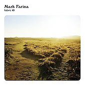 Mark Farina: Fabric 40