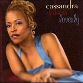 Cassandra Wilson: Loverly