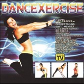 Various Artists: Dancexercise