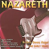 Nazareth: Broken Down Angels