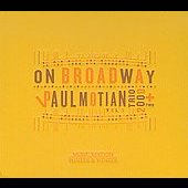 Paul Motian: On Broadway, Vol. 5 [Digipak]
