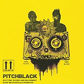 Pitch Black (New Zealand): Rhythm, Sound & Movement