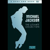 Michael Jackson: Ultimate Collection