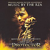 RZA: The Protector [Original Motion Picture Soundtrack]