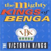 The Mighty Kings of Benga: The Mighty Kings of Benga