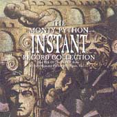Monty Python: The Instant Monty Python CD Collection, Vol. 2