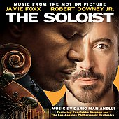 Dario Marianelli: The Soloist [Music from the Motion Picture] *