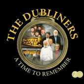 The Dubliners: Time To Remember