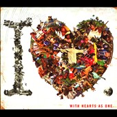 Hillsong United: United: I Heart Revolution: With Hearts As One