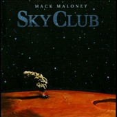 Mack Maloney: The  Sky Club