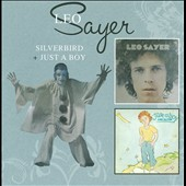 Leo Sayer: Silverbird + Just a Boy