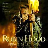 Michael Kamen: Robin Hood, Prince of Thieves