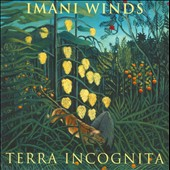 Terra Incognita / Imani Winds