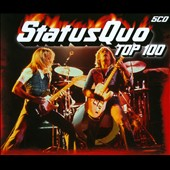 Status Quo (UK): Top 100