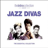 Various Artists: Jazz Divas: Intro Collection