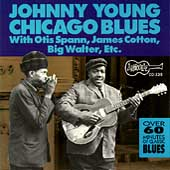 Johnny Young: Chicago Blues
