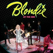 Blondie: At the BBC