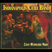 Indianapolis Ceili Band: Every Wednesday Night