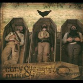 Cory Mon/The Starlight Gospel: Turncoats