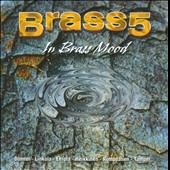 In a Brass Mood / Brass5, Donner, Tamper and Linkola