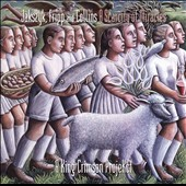 Jakszyk, Fripp and Collins: A  Scarcity of Miracles