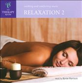 Kevin Hartnett: Relaxation 2: The Therapy Room