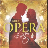 Great Opera Duets / Various Artists