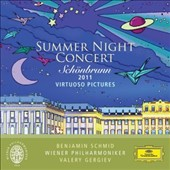 Summer Night Concert Schoenbrunn 2011 /  Benjamin Schmid, violin