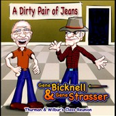 Gene Bicknell/Gene Strasser: Dirty Pair Of Jeans: Thurman & Wilbur's Class Reunion
