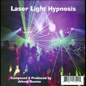 Johnny Suomu: Laser Light Hypnosis [Slimline]