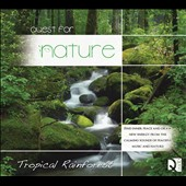 Various Artists: Quest For Nature: Tropical Rainforest