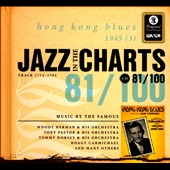 Various Artists: Jazz in the Charts, Vol. 81: 1945