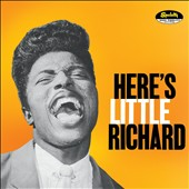 Little Richard: Here's Little Richard  [Expanded Edition] [Digipak]