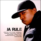 Ja Rule: Icon [Clean]
