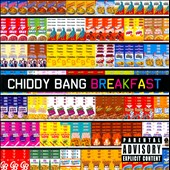 Chiddy Bang: Breakfast [PA]