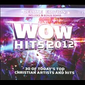 Various Artists: Wow Hits 2012 [Digipak]