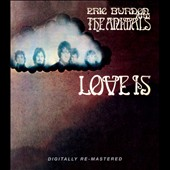 Eric Burdon & the Animals: Love Is