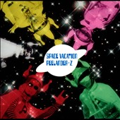 Peelander-Z: Space Vacation