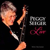 Peggy Seeger: Live *
