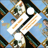 Clark Terry: The Happy Horns of Clark Terry/It's What's Happenin'