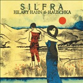 Silfra / Hilary Hahn and Hauschka