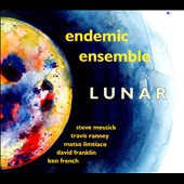 Endemic Ensemble: Lunar [Digipak]
