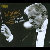 Mahler: Symphony No. 9 / Leonard Bernstein - Israel Philharmonic Orchestra