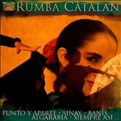 Various Artists: Rumba Catalan